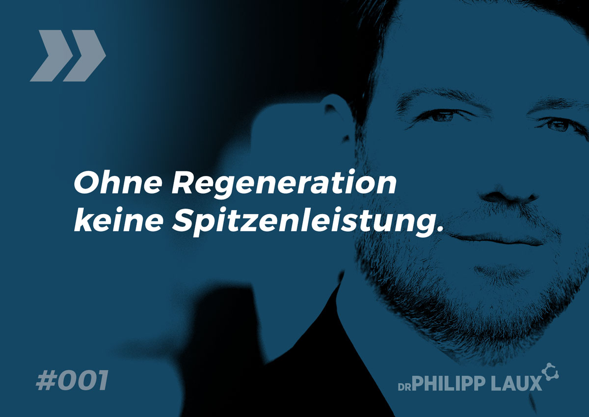 Dr. Philipp Laux: Zitatkarte #001