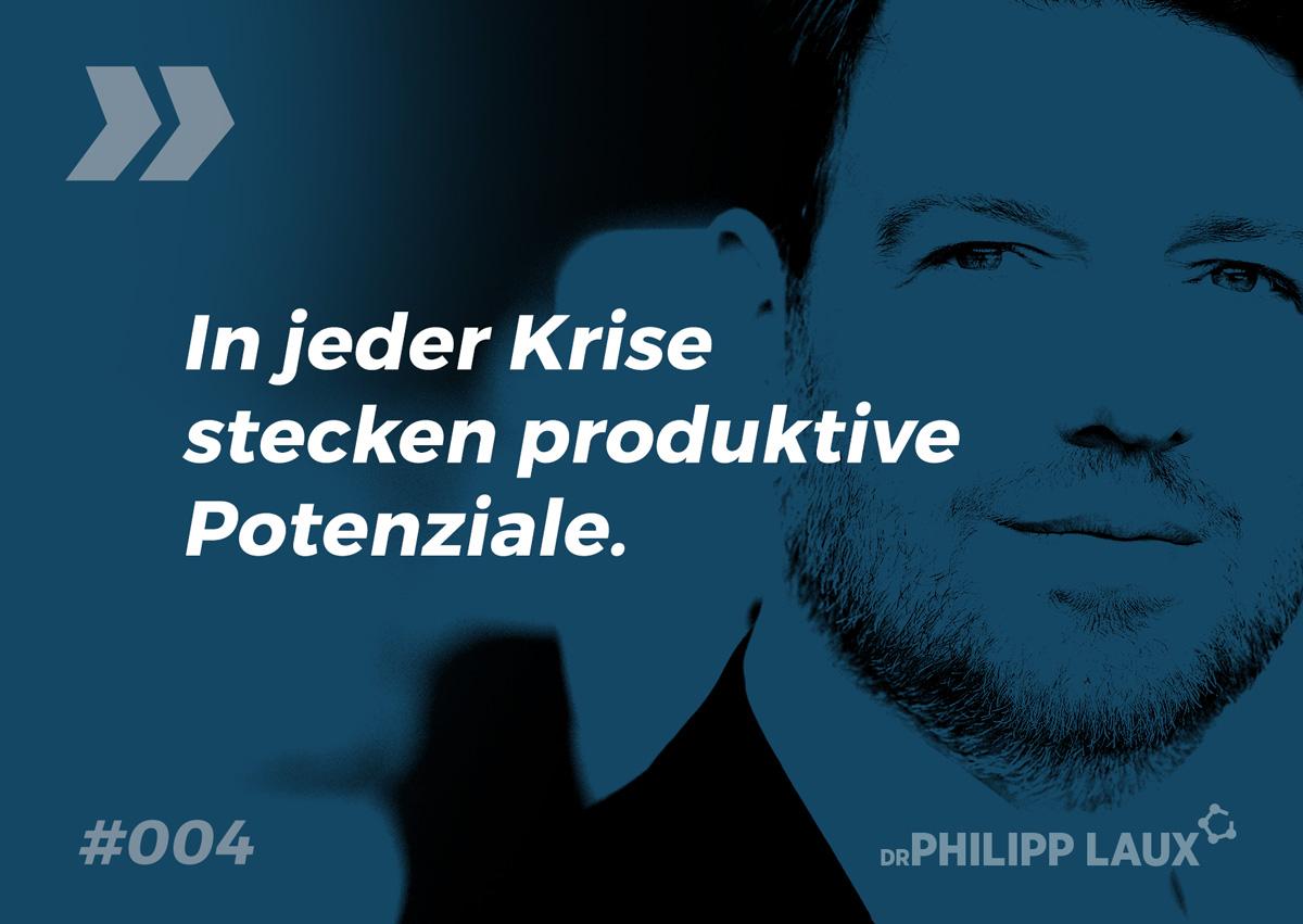 Dr. Philipp Laux: Zitatkarte #004