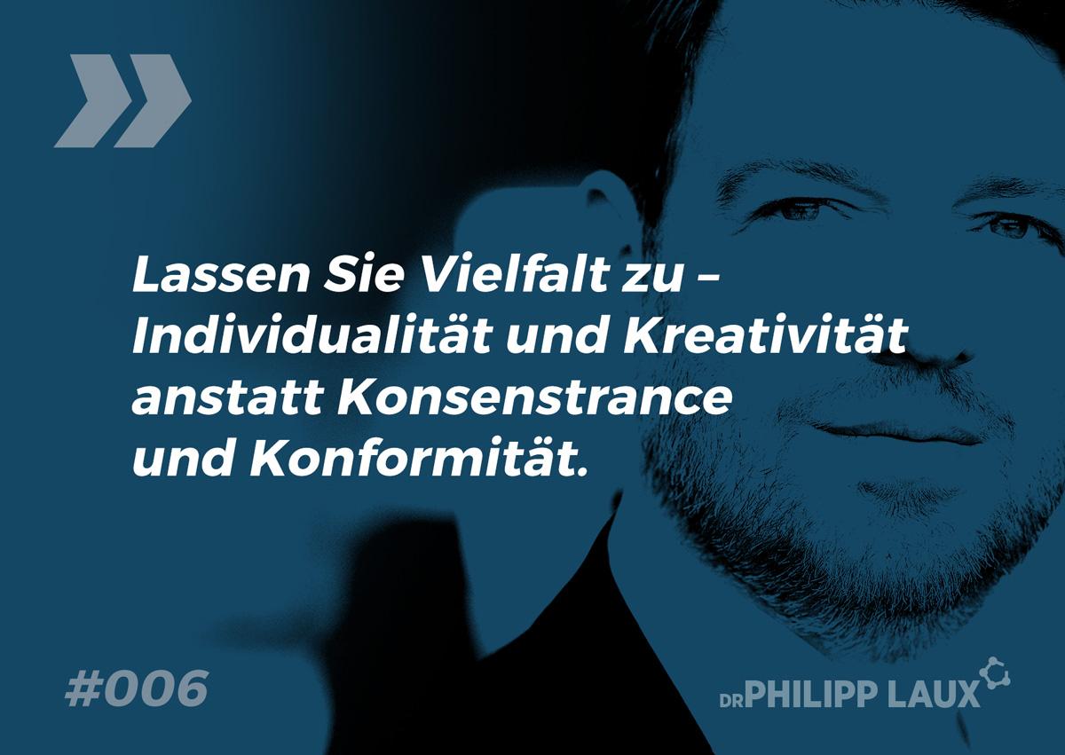 Dr. Philipp Laux: Zitatkarte #006